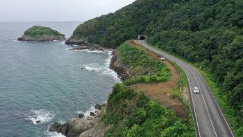 Perşembe'deki Hoynat Adası'na yeni seyir alanı yapılacak