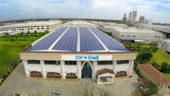 CW Enerji, Türkiye'de ve uluslararası arenada 4 fuara katılacak