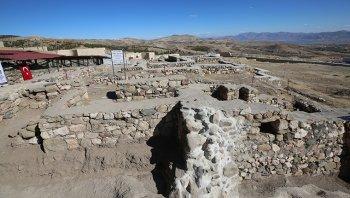 Harput Kalesi restorasyon sonrası ziyarete açıldı