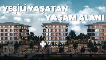 Zeytinburnu'nda Kazançlı Ticaretin Adresi; Irmak Seyitnizam Konakları!