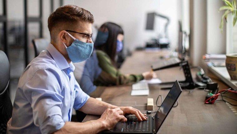 Ofis kiralamalarında yüzde 15'lik artış bekleniyor!