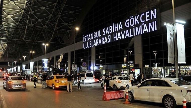 Sabiha Gökçen Havalimanı iki günde yolcu ve uçuş rekoru kırdı