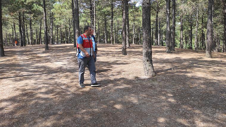 İstanbul'da mesire alanı ve tabiat parklarda piknik yapılabilecek