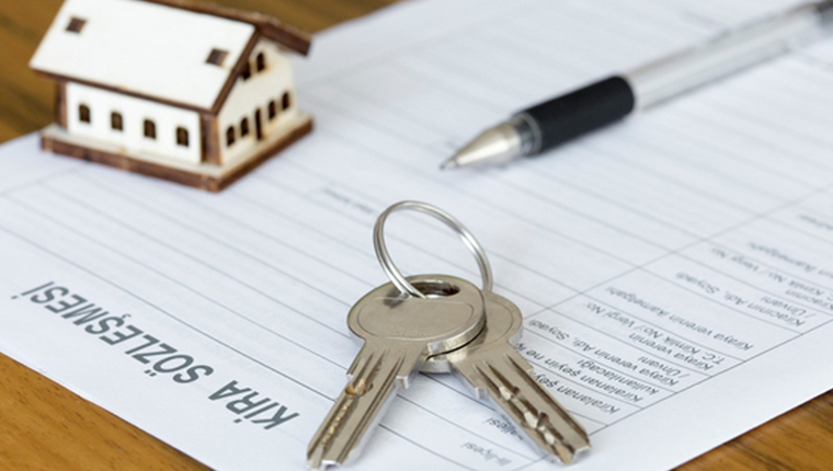 Ağustos ayı kira artış oranı yüzde 15.15 oldu!