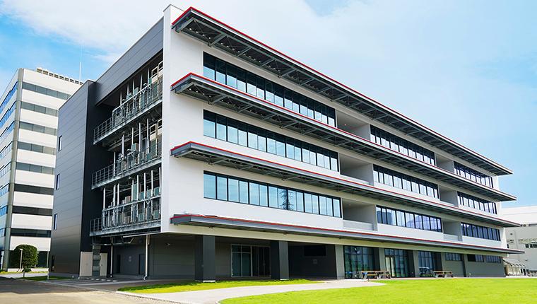 Mitsubishi Electric'in net sıfır enerjili bina konsepti: ZEB+
