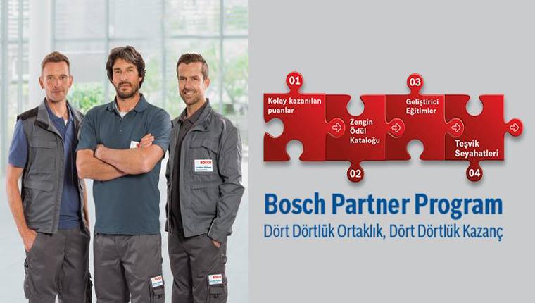 Bosch Termoteknoloji, Partner Program Elit üyeleri ile buluştu!