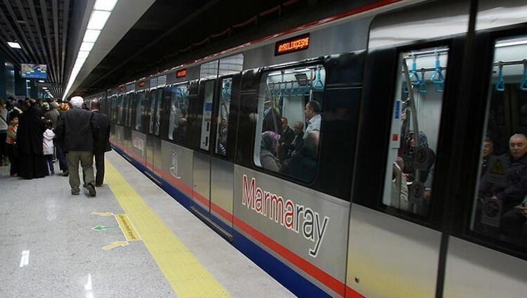 Marmaray ve Başkentray bayramda ücretsiz olacak!