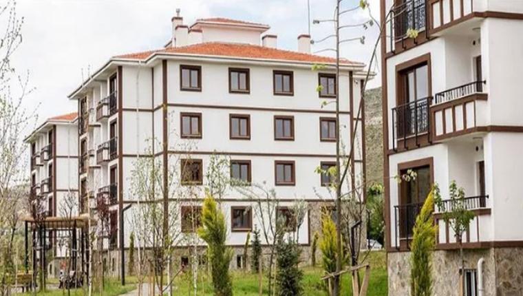 TOKİ, İzmir Karabağlar'da 285 konutu satışa sundu