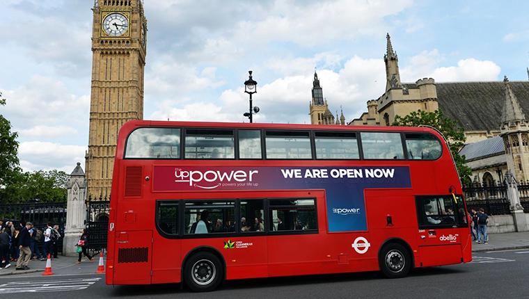 Uppower LTD, Türk firmalara İngiltere pazarı için ihracat fırsatı sunuyor