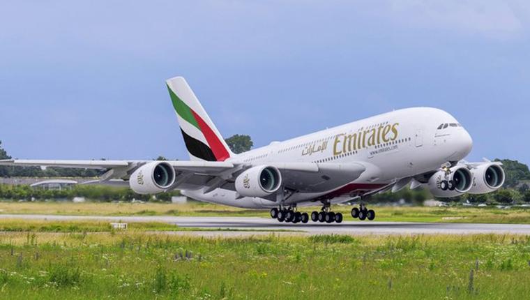 Emirates, İstanbul Havalimanı'na tarifeli uçuşlara başlıyor