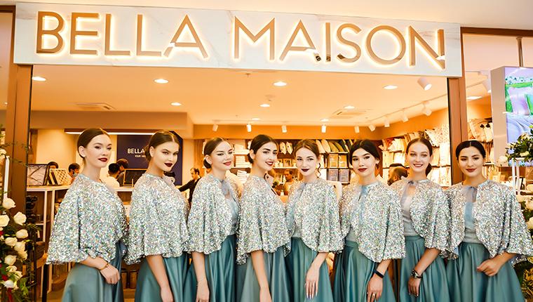 Bella Maison, Özbekistan'da yeni bir mağaza açtı!