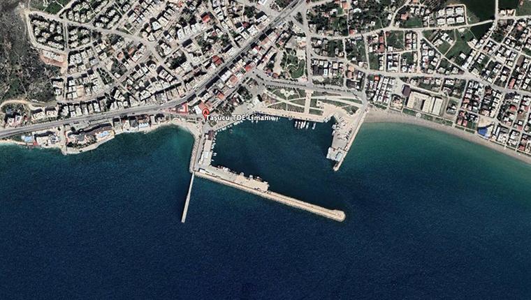 Taşucu Limanı'nın özelleştirme ihalesi gerçekleştirildi