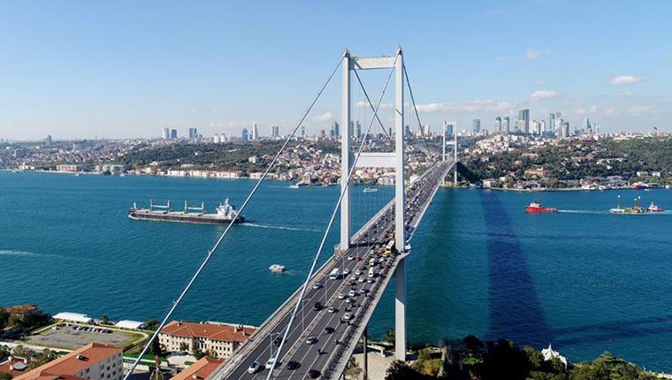 İstanbul, 'Küresel Çapta Yükselen Ekosistemler' arasında 15. sırada