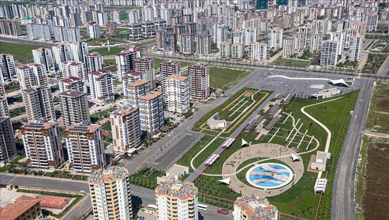 Diyarbakır'da kiralık ev fiyatlarında rekor artış!